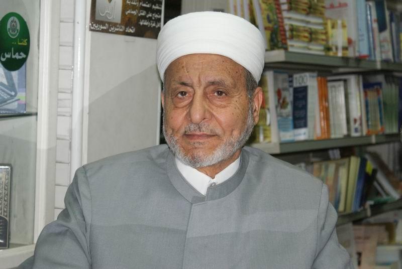 Vehbe ez-Zuhayli (Rahmetullahi aleyh)