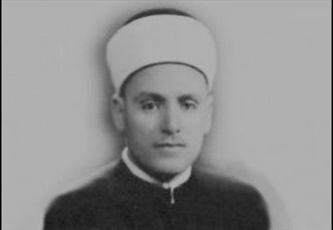 Mustafa es-Sibâî (Rahmetullahi aleyh)