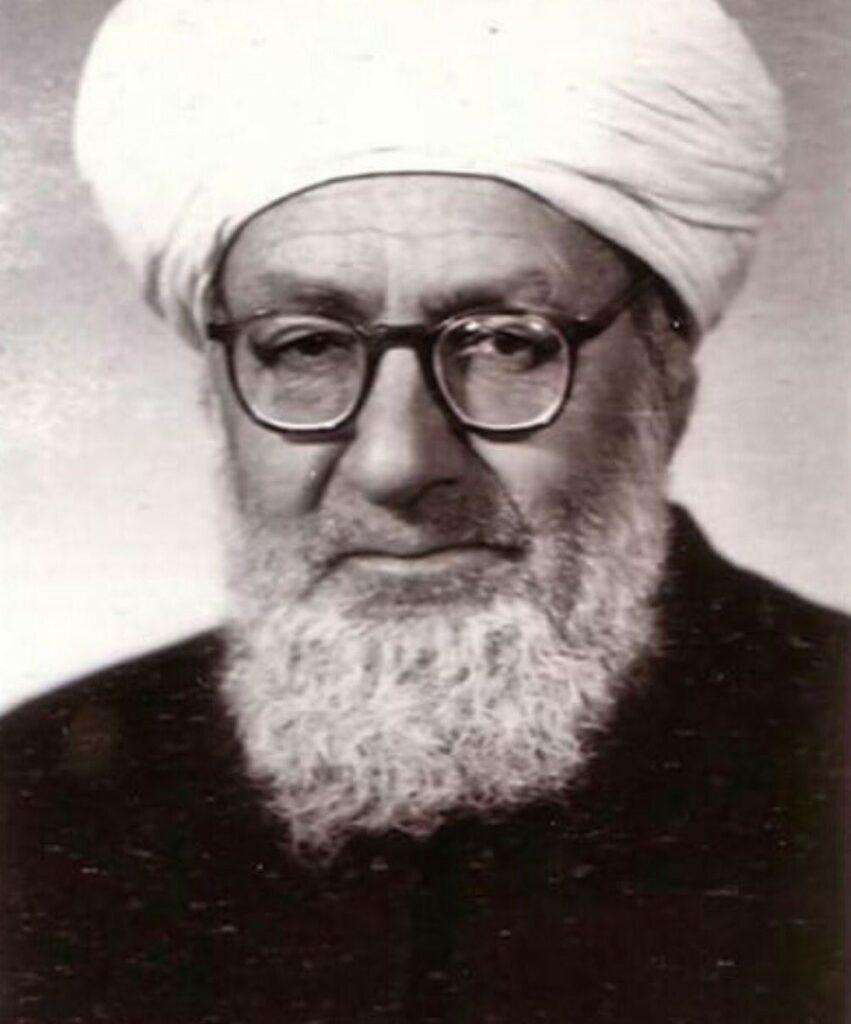 Ebu'l-Yüsr Âbidîn