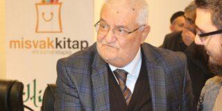 Mehmet Savaş Hoca